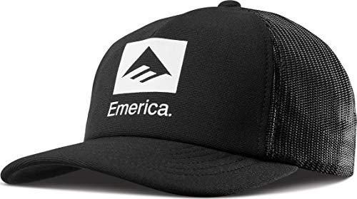 Emerica Men's Brand Combo Trucker