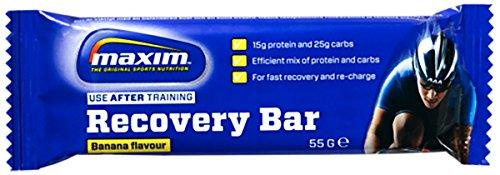 Maxim Energy Bar Schokolade Banane (10)