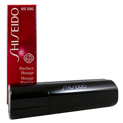 Shiseido, Sm, Rossetto New Perfect Rouge Rs306