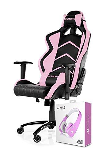 ak-racing-ak-k6014-bp-sedia-con-sedile-imbottito-con-schienale-imbottito-nero-rosa-nero-rosa-nero-pe