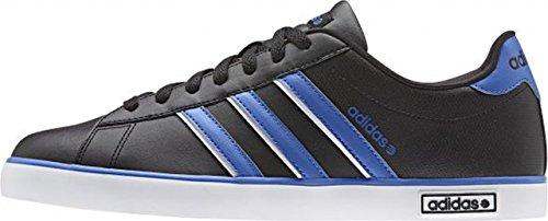 adidas , Chaussons homme Negro / Azul / Blanco