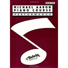 Michael Aaron Piano Course Performance