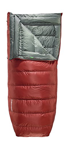 THERMAREST DORADO HD DOWN SLEEPING BAG