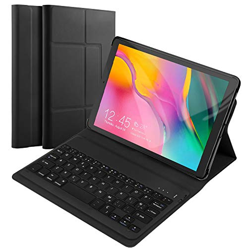 Teclado Funda Samsung Galaxy Tab A 10.1 2019 SM-T510