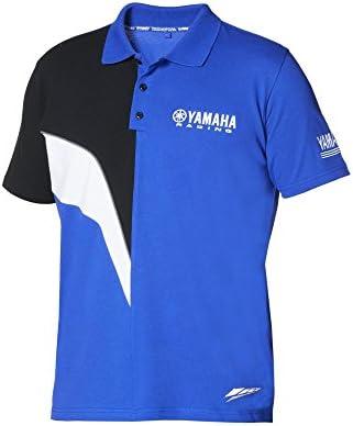 Polo Yamaha Paddock de 2016