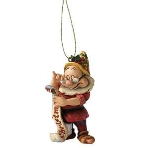 Disney Traditions Doc Hanging Ornament