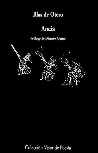 Ancia: Ángel fieramente humano seguido de Redoble de conciencia.