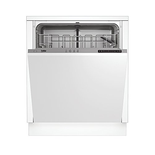 Beko DIN14210 Fully built-in 12place settings A+ dishwasher - Dishwashers...