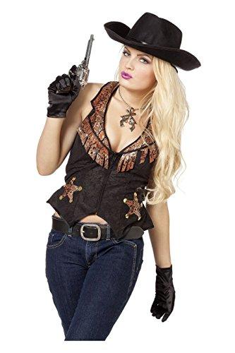 Colorado Cowboy Damenweste-Damen -