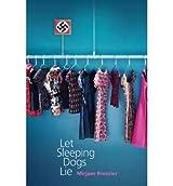 [( Let Sleeping Dogs Lie - Greenlight By Pressler, Mirjam ( Author ) Hardcover Oct - 2007)] Hardcover