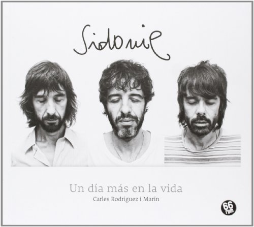 Sidonie. Un Día Más En La Vida (Photo Finish)