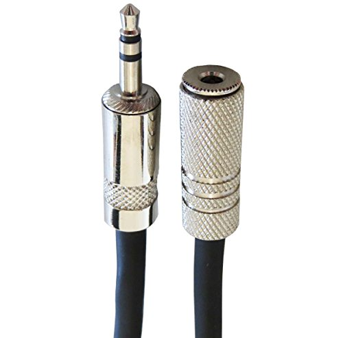Ultrasone GO Bluetooth Kopfhörer + keepdrum Verlängerungskabel 3, 5mm - 7