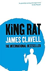 King Rat (The Asian Saga) by James Clavell (2006-05-30)
