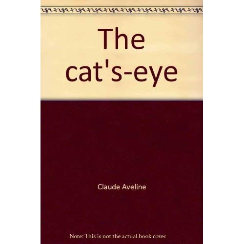 The cat's-eye