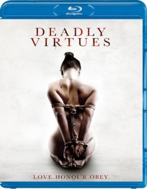 Deadly Virtues: Love.Honour.Obey. (2014) ( Deadly Virtues: Love Honour Obey ) [ Blu-Ray, Reg.A/B/C Import - Australia ]