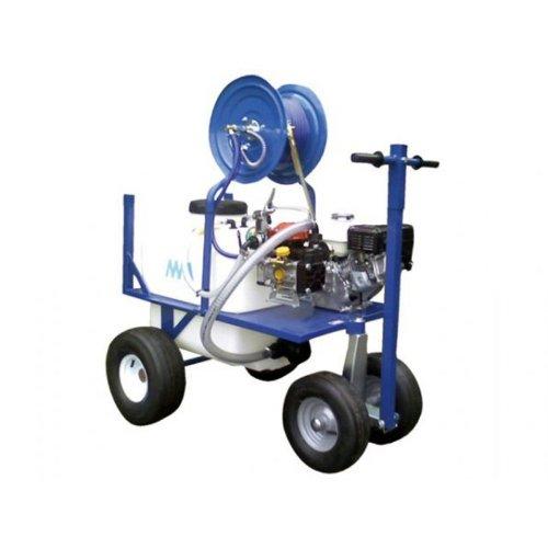 Pulvérisateur thermique sur 4 roues MM - 120 litres - 40 bar - Honda GX160
