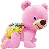 Vtech Baby–Krabbelbär, interaktives Plüschtier preisvergleich bei kleinkindspielzeugpreise.eu