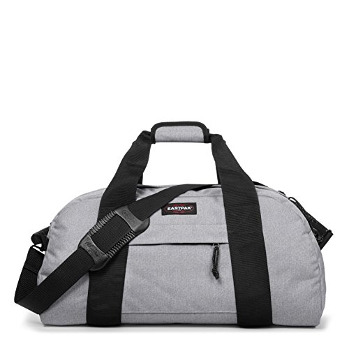 Eastpak Station Borsone, 62 cm, 57 L, Grigio (Sunday Grey)