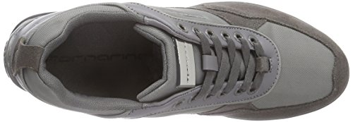 Fornarina PIFDY7615WJC Daily Sneaker, Donna Grey 06
