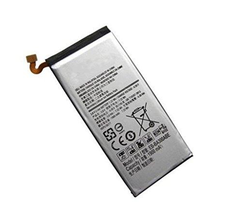 BPX BPXEB-BA300ABE 1900mAh Battery for Samsung Galaxy A3 A3000 A3009 A300X A300 A30