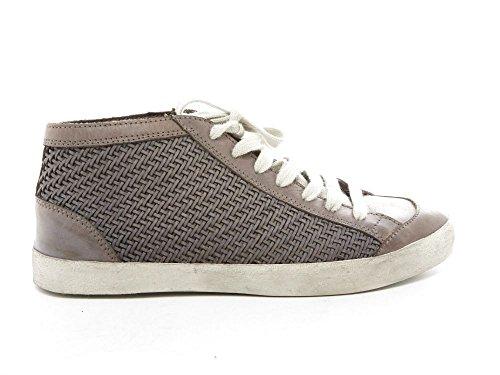 Catarina Martins , Baskets pour femme gris gris Gris