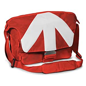 Manfrotto Stile Kollektion Unica V SLR-Kameratasche 38,1 cm (15 Zoll) rot/weiß