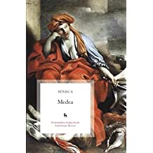 Medea (B. BÁSICA GREDOS)