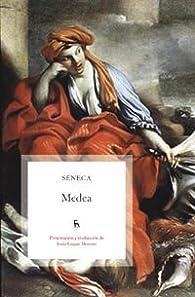Medea par  Séneca