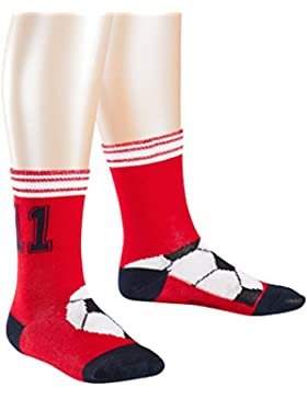 FALKE Jungen Socken Soccer