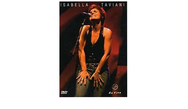 isabella taviani dvd
