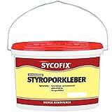 Sycofix-Pegamento de poliestireno (reutilizables) (1kg)