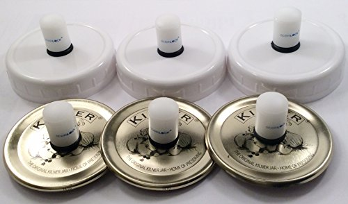 Kit Deluxe Sterilid avec 6 sterilocks