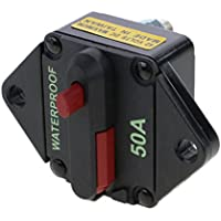 50A Sicherungsautomat Automat Schalter Sicherung Auto KFZ PKW LKW bis 50qmm