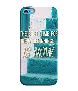 PrintVisa Designer Back Case Cover for Apple iPhone 5c (Successes Refresh)