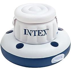 Intex - 58820Np - Jeu D'Eau Et De Plage - Glacière Gonflable
