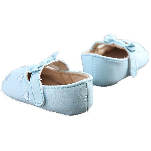 De Andador A Meses Azul Frog 18 Branco Meninos Leap 12 Sapatos xqSPXw7