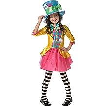 Rubie s – Disfraz de personaje Sombrerero Loco 29edf3ce646