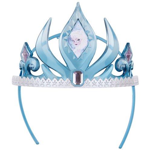 Jakks Pacific - Frozen Elsa (Für Kostüme Disney Figur Erwachsene)