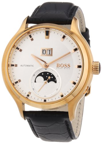 Hugo Boss Women's Automatic Analogue Watch 1512655