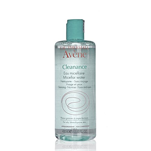 Cleanance Acqua Micellare400Ml