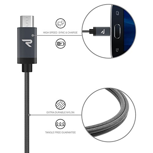 Rampower – Micro USB-Kabel - 2