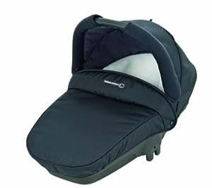 Bébé Confort Groupe 0 (0 10 kg) Nacelle Compacte Total Black Collection 2014