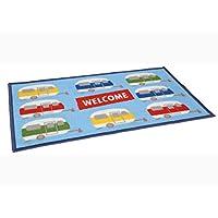 Welcome mat. Caravan Mat