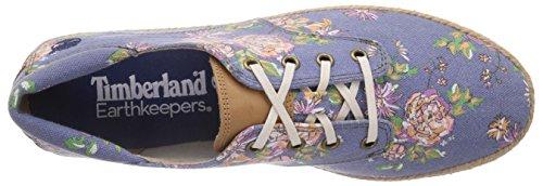 Timberland Casco Bay FTW_EK Damen Sneakers Blau (Blue)