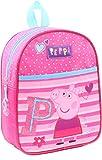 Peppa Pi Mochila Infantil, Rosa (Rosa) - 007-85287