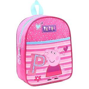 410Onsg7PKL. SS300  - Peppa Pig - Mochila infantil (31 cm, 9,3 L)