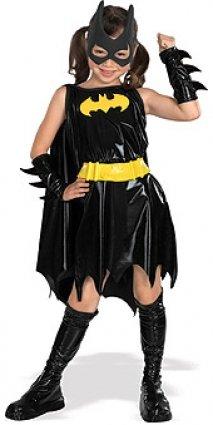 Batgirl Costumes Pour Tout-petits - Déguisement Batgirl -