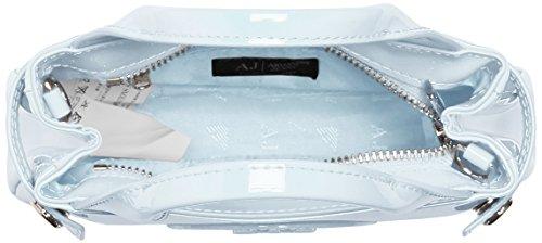 Armani Jeans  0529d55, embrayages bleu (AZZURRO - LIGHT BLUE 33)