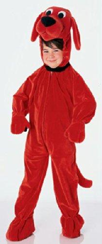 Clifford Big Red Dog Ch (Kostüme Erwachsenen Clifford)