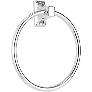 Croydex Sutton Towel Ring